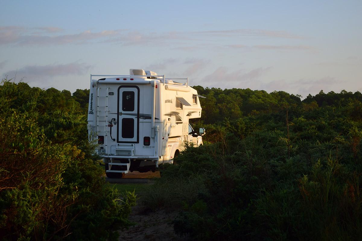 Ocracoke Island, NC