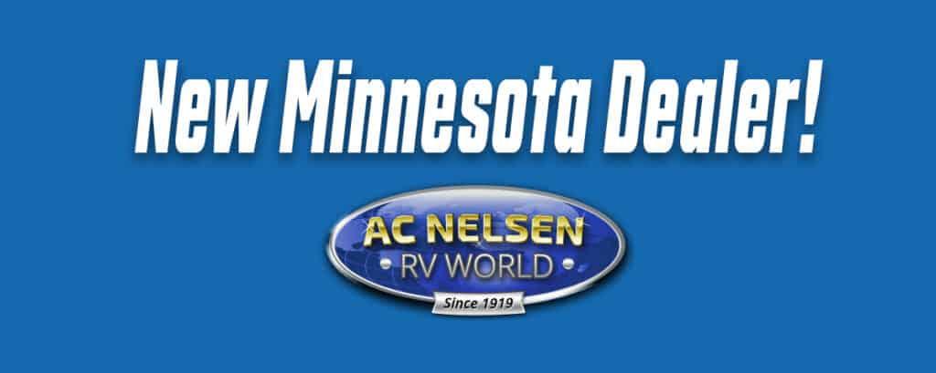 AC Nelson RV Dealership