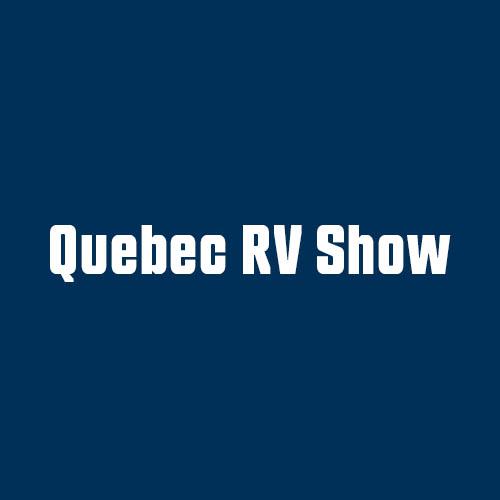 Quebec RV Show