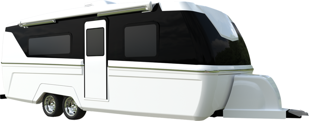 Boreal 23FB Travel Trailer
